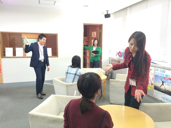 USボーカル教室三軒茶屋