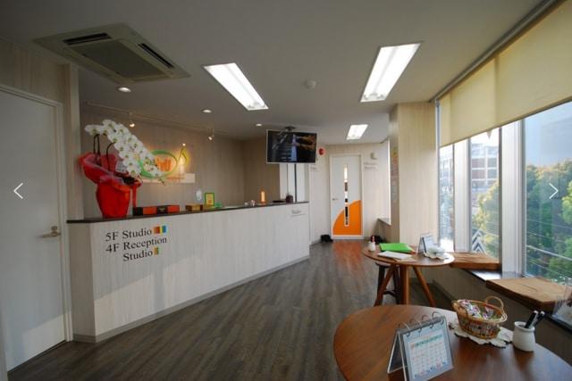 Myu新宿教室