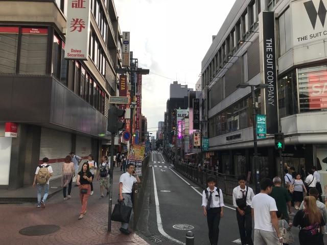 Myu横浜教室アクセス