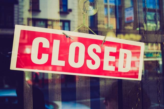 ボイトレ教室閉鎖