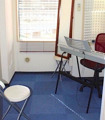 ソニックボイストレーニング横浜教室