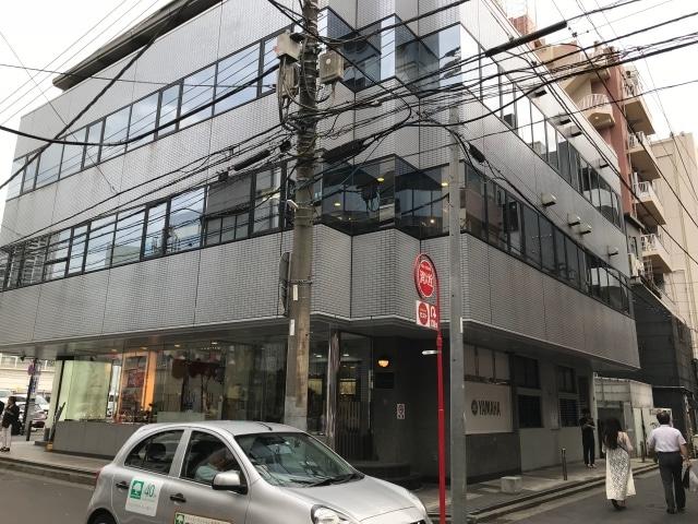 ヤマハ横浜教室