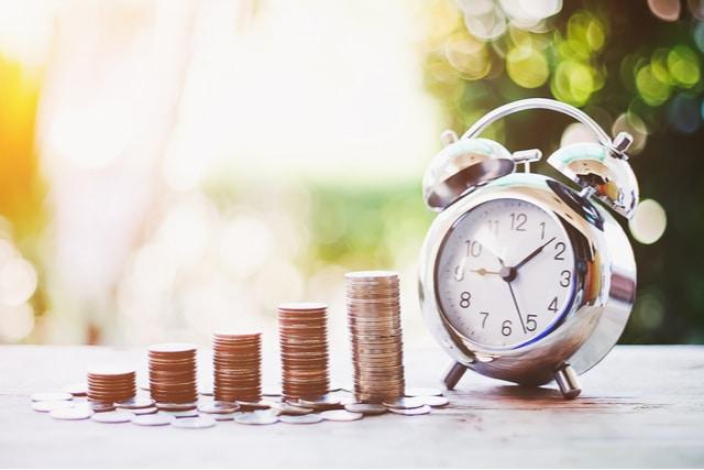 料金と時間