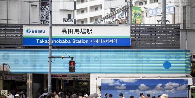 高田馬場ボイトレ