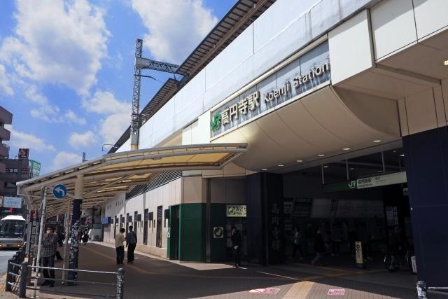 高円寺ボイトレ