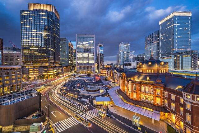 東京駅(丸の内)ボイトレ